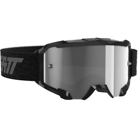 Leatt Velocity 4.5 Anti Fog Goggles black/light grey